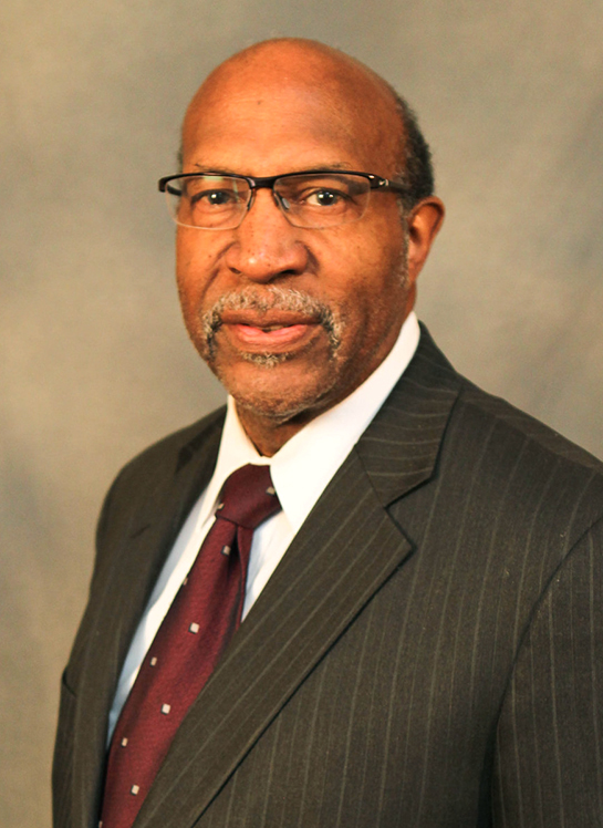Dr. Gregory Gray