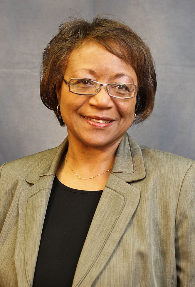 Dr. Ruby Perry