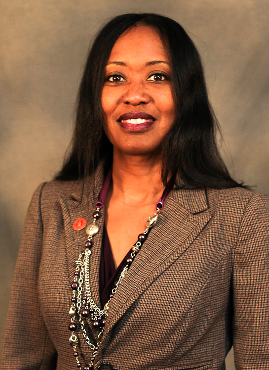 Dr. Tamara Floyd-Smith